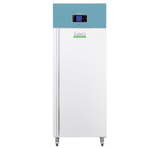 LEC PSR600UK - Pharmacy Fridge 600 Litre with Solid Door