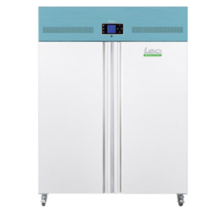 LEC PSR1200UK - Pharmacy Fridge 1200 Litre with Solid Door