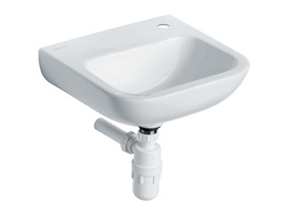 HTM64 Compliant Large Washbasin