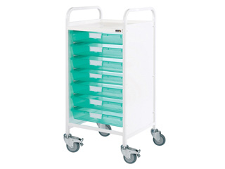 Vista 55 Hospital Trolleys