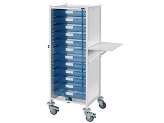 Vista 120 Medical Trolleys