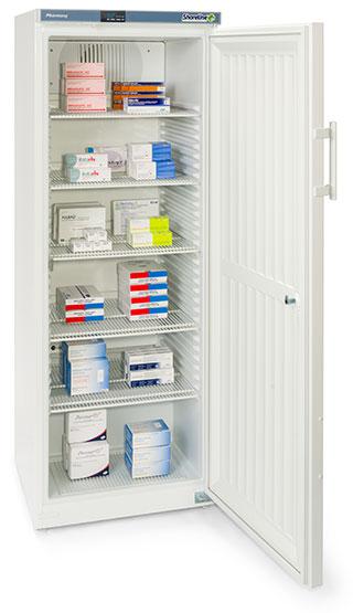 Shoreline SM364 - 335 Litres Pharmacy Fridge with Solid Door