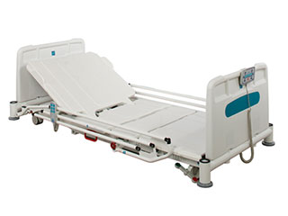 Innov8 Low Bed with Standard Height Side Rails