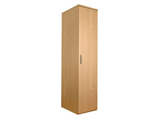 Bedside Single Wardrobe
