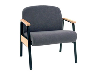 Bariatric 340kg (54st.) Arm Chair