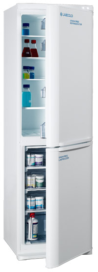 Labcold RLFF13246 Laboratory Fridge/Freezer 230/160 Litres