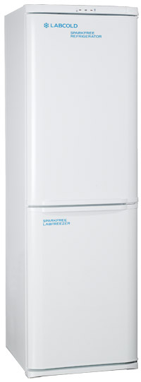 Labcold RLFF13246/LK Laboratory Fridge/Freezer 230/160 Litres