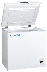 Labcold RLHE0845 Superfreezer 237 Litres