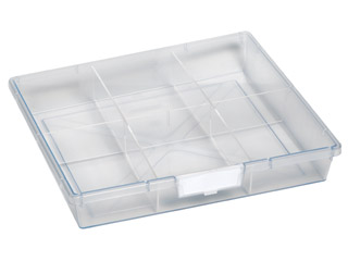 Tray Dividers for Single Trays (per set)