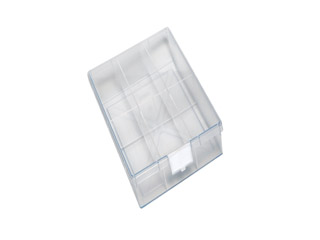 Tray Dividers for Double Trays (per set)  (DIV4)