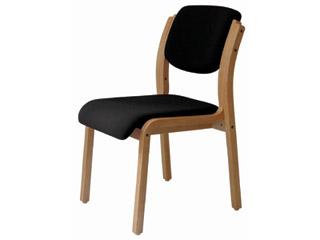 Aurora Chair - Anti-bacterial (Inter/vene) Upholstery