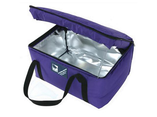 10 Litre Thermal Carry Bag includes thermal separators