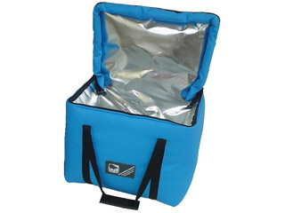 20 Litre Thermal Carry Bag includes thermal separators
