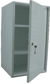 Controlled Drugs Cabinet 191 Litre 850mm (H)