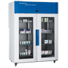 Labcold RPFG44042 - 1245 Litre Advanced Pharmacy Fridge with Glass Door
