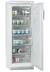 Labcold RLVF07203 - 180 Litre Sparkfree Laboratory Freezer with Solid Door