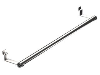 Ladderwrap arm