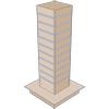 300 Tower Gondola
