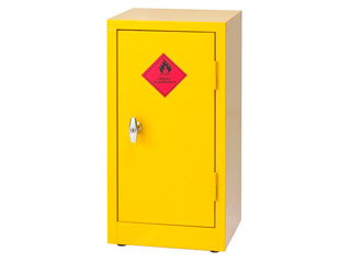 Flamables Cabinet 77 Litre 712mm (H)