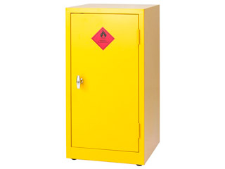 Flamables Cabinet 192 Litre 915mm (H)