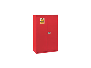 Heavy Duty Hazardous Cabinet 729 Litre with Double Door 1800mm (H)