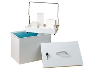 Drug Carrier Box