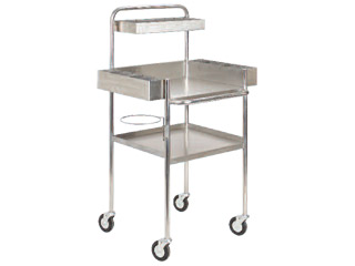 Anaesthetics Trolley