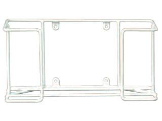 Wire Frame Single Glove Box Holder