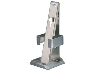 Liquid Soap Dispenser - Stainless Steel