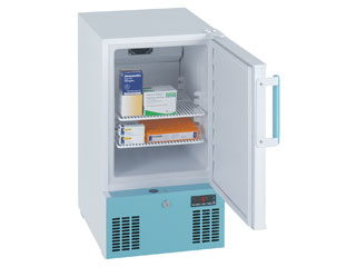 LEC PE102C - Pharmacy Fridge 41 Litre with Solid Door