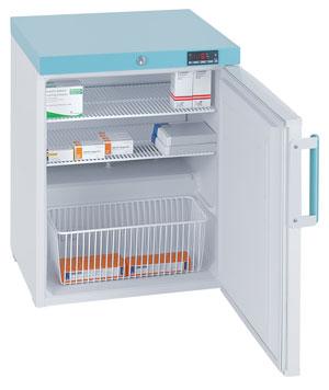 LEC PE207C - Pharmacy Fridge 82 Litre with Solid Door
