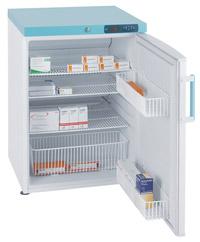 LEC WSR151UK Ward Refrigerator 151 Litre