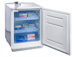 53 Litre Silenco Lockable Pharmacy Absorption Fridge