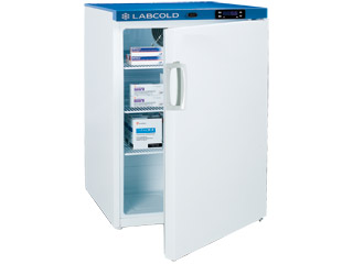 Labcold IntelliCold™ RLDF0510 - 150 Litre Pharmacy Fridge with Solid Door