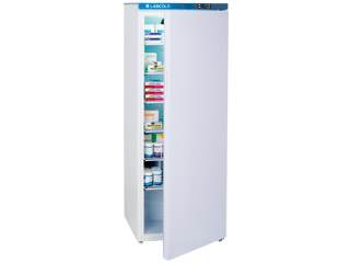 Labcold IntelliCold™ RLDF1010 - 300 Litre Pharmacy Fridge with Solid Door