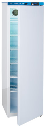 Labcold IntelliCold™ RLDF1510 - 430 Litre Pharmacy Fridge with Solid Door